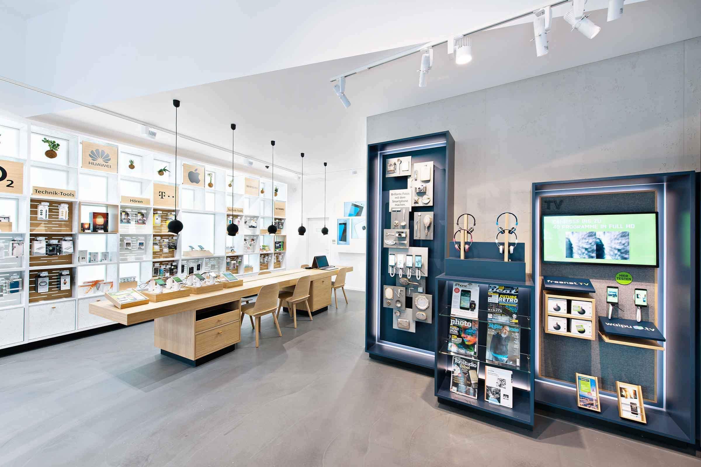 Ein von Expomondo umgesetzter Shop für Gravis